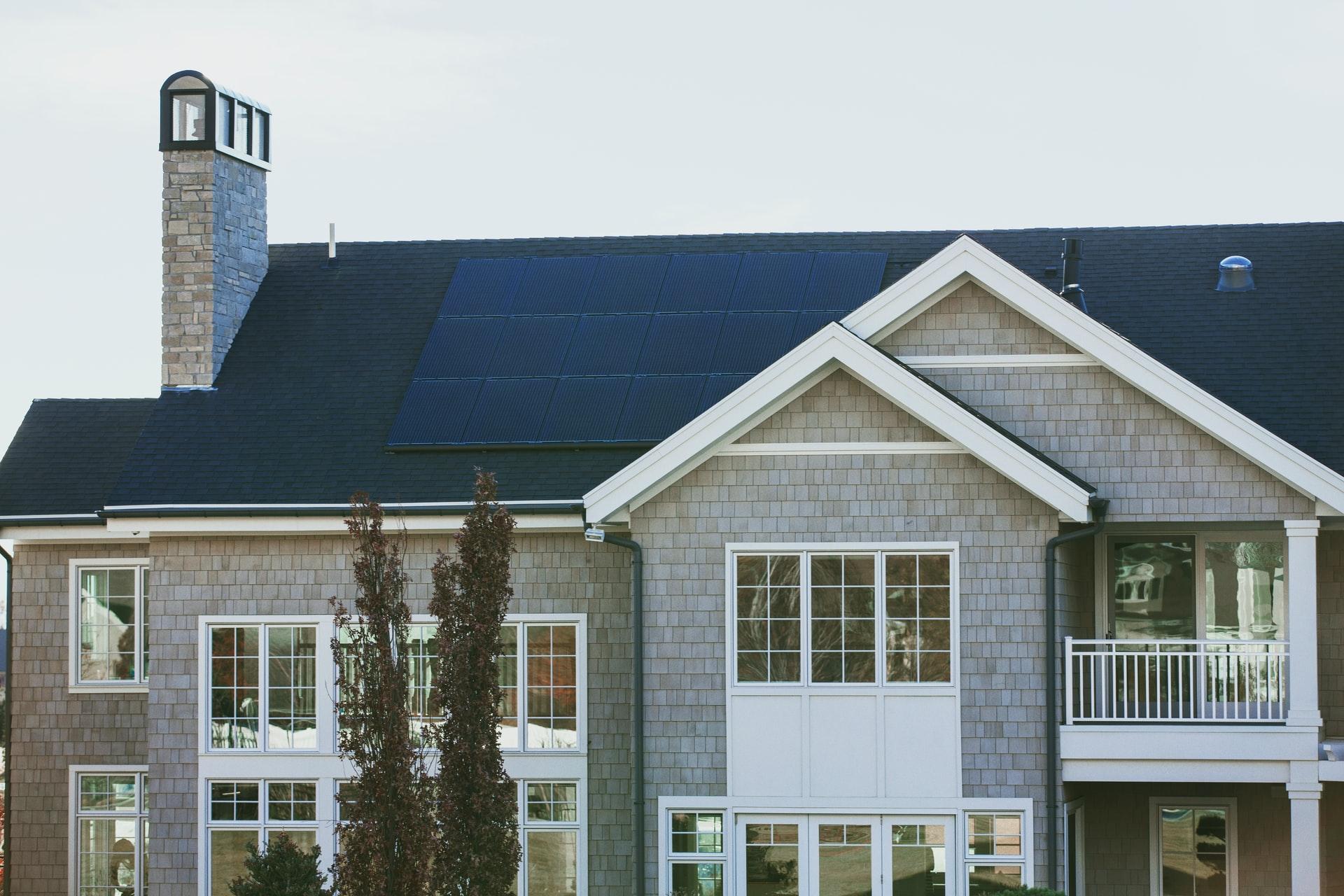 Residential Solar Power Australia